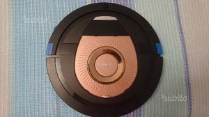 Philips fc Smart PRO Compact Aspirapolvere