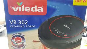 Robot vileda' vr302