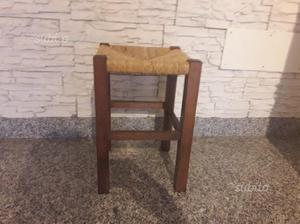 Sgabelli in legno usati sedia roma sedie in stile industrial