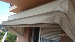 Cappottina tenda da sole x dralon perugia posot class for Tenda da sole usata