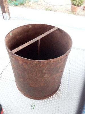Antica misura per granaglie