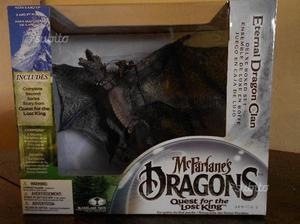 Figure action di Drago box set deluxe