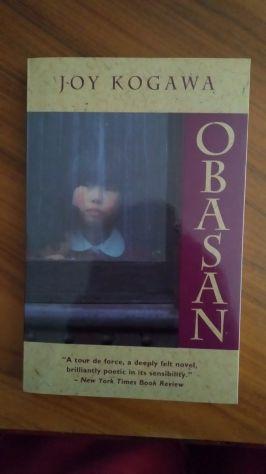 Joy Kogawa: OBASAN Lingua originale INGLESE