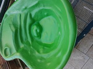 Laghetto per tartarughe posot class for Laghetto tartarughe esterno