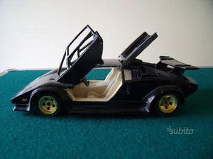 Lamborghini countach nuova