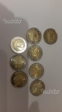 Monete collezione zecca dello stato
