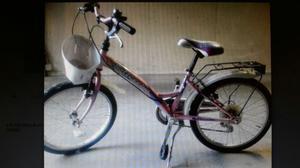 Bicicletta bambina, 20 pollici, Bottecchia, Occasione