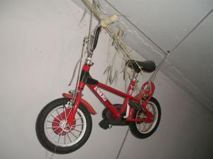 Bicicletta per bambino o bambina