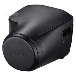 Sony Custodia LCJ-RXJ - NUOVA