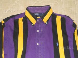 Camicia vintage Polo Ralph Lauren taglia L
