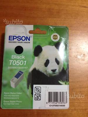 Cartuccia per stampanti Epson T