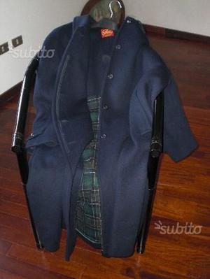 big sale c58e7 da010 Loden originale marca merlet tg 56 giaccone | Posot Class