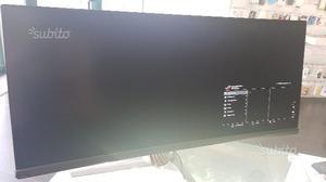 Monitor gaming Asus rog pg348q
