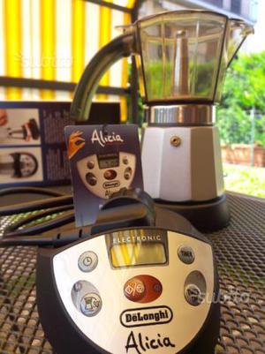 Caffettiera Alicia 6 tazze