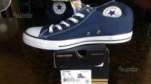 Converse n 44 Nuove