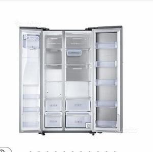 Frigo congelatore samsung posot class for Nuovo frigo samsung