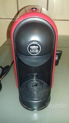 Macchinetta x caffè lavazza a modo mio