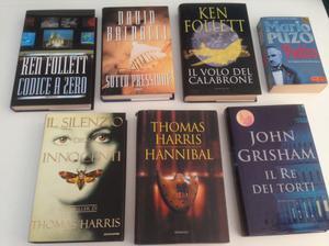 Stock libri autori vari 4