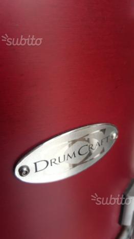 TOM DA 12 drum CRAFT