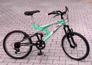 Mountain bike 20