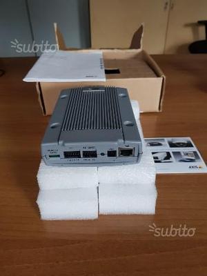 Video encoder axis  video registratore dvr