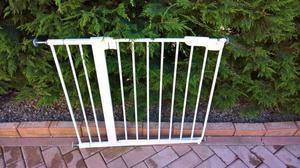 Cancello protezione scala bimbi posot class for Cancelletto per cani usato