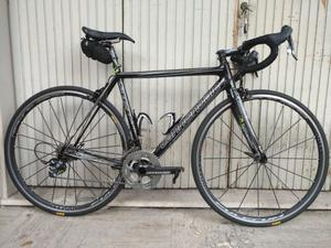Bici da Corsa CANNONDALE SUPER SIX