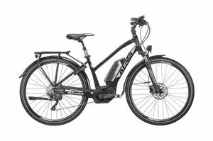 Bicicletta elettrica NUOVA Atala