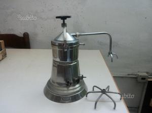 Caffettiera elettrica VULCAN da collezione