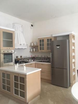 Cucina rovere sbiancata napoli posot class - Rovere sbiancato cucina ...