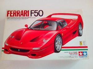 Ferrari F50 Tamiya