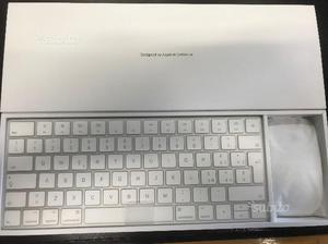 Apple Magic Mouse 2 e Magic Keyboard