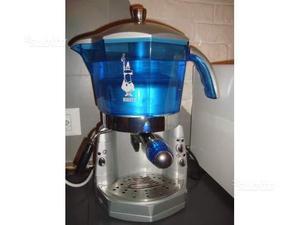 MACCHINA CAFFè MOKONA BIALETTI PARI AL NUOVO