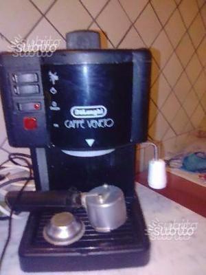 Macchinetta del caffè deloghi