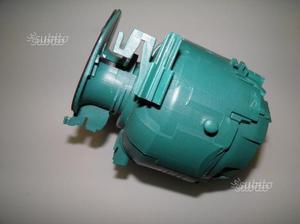 Filtro silenziatore motore per folletto vk e posot class - Motore folletto vk 140 ...