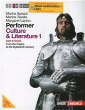Performer. Culture and literature.Vol. 1: From the Origins