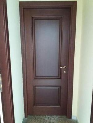 Porte da interni classiche in perfetto stato