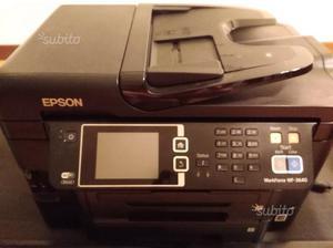 Stampante Epson WF