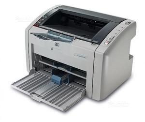 Stampante laser HP nw laser