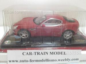 Alfa Romeo Collection 1:24
