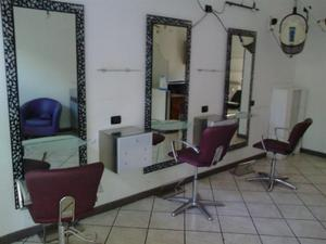 Lavatesta parrucchiera posot class for Poltrone parrucchiere usate