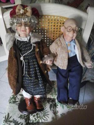 Bambole da collezione