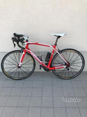 Bici corsa Wilier triestina