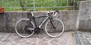 Bici da corsa Galetti, praticamente nuova