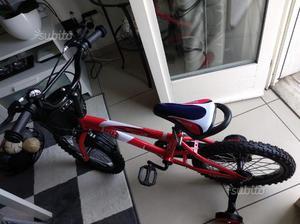 """Bicicletta da bambino da 16"""""""