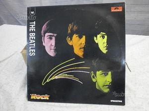 Beatles vinile