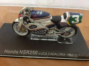 Honda NSR 250 Luca Cadalora