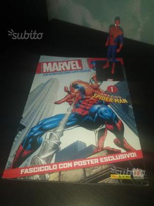 Marvel Heroes 3D - 1 Amazing Spider-Man