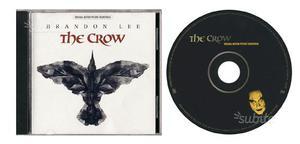 Original Soundtrack The Crow [Original Soundtrack