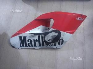 Pezzo Unico Carena Moto GP